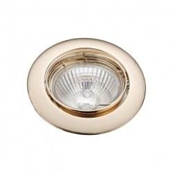 Светильник DELUX HDL 16001 R поворотный точечный