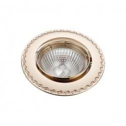 Светильник DELUX HDL 16138 R поворотный точечный
