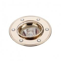 Светильник DELUX HDL 16127 R поворотный точечный