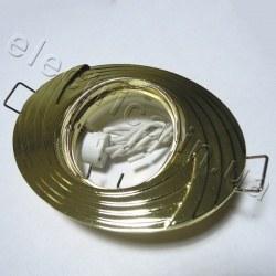 Светильник DELUX HDL 16112 R поворотный точечный