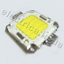 Сверхяркий светодиод POWER LED 20W