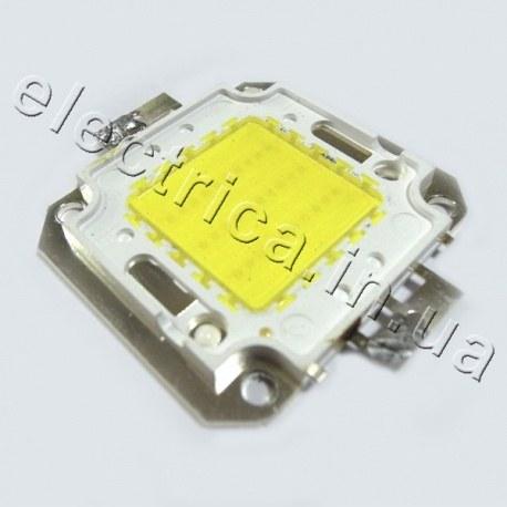 Сверхяркий светодиод POWER LED 30W