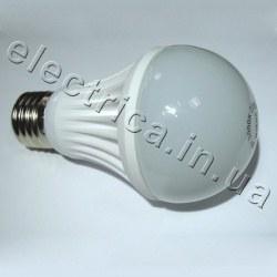 Светодиодная лампа DELUX E27 BL60 220V 9W