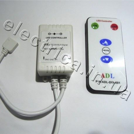 Контроллер Magic Strip IR 5 кн RGB