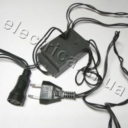 Контролер для LED гірлянд DELUX