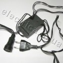 Контроллер для LED гирлянд DELUX