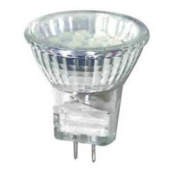 Светодиодная лампа FERON LB-27 MR11 1W 220В