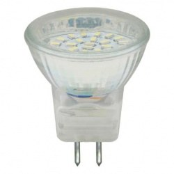 Светодиодная лампа FERON LB-270 MR11 2W 220В