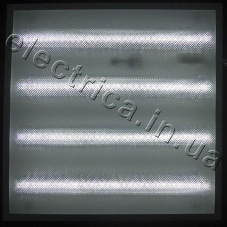 Светодиодная универсальная панель 36 W общий вид