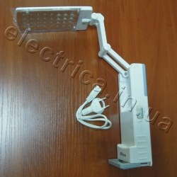 Аккумуляторный настольный светодиодный светильник Feron DE1701