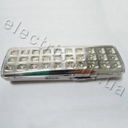 Аварийный аккумуляторный светодиодный светильник Feron EL115