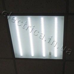 Светодиодная LED панель 600*600 40W универсальная