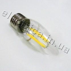 Светодиодная лампа FERON LB-58 Е27 4W 220В