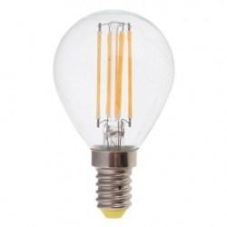 Светодиодная лампа FERON LB-61 Е14 4W 220В