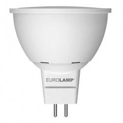 EUROLAMP LED Лампа EKO MR16 3W GU5.3 220V