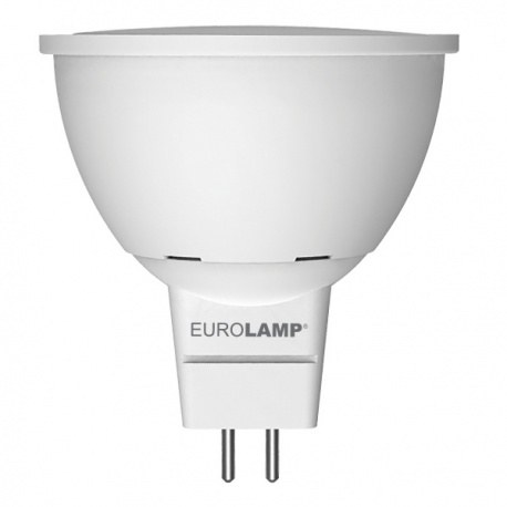 EUROLAMP LED Лампа EKO MR16 3W GU5.3 220V