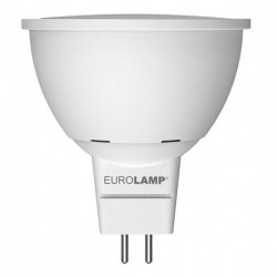 EUROLAMP LED Лампа EKO MR16 5W GU5.3 220V