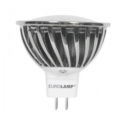 EUROLAMP LED Лампа EKO MR16 7W GU5.3 220V
