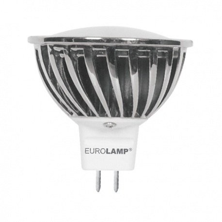 EUROLAMP LED Лампа EKO MR16 7W GU5.3 220V