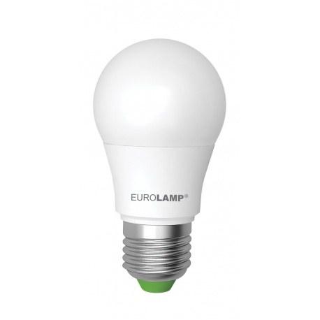EUROLAMP LED Лампа EKO A50 7W E27