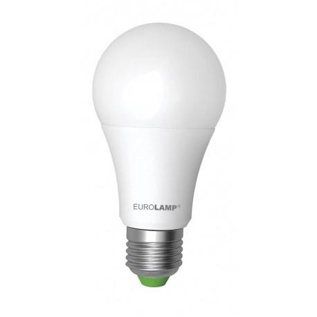 EUROLAMP LED Лампа ЕКО A60 10W E27
