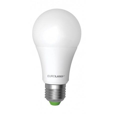 EUROLAMP LED Лампа ЕКО A60 12W E27