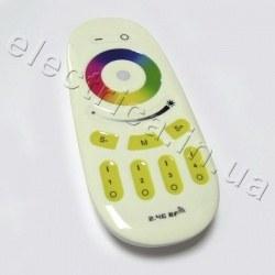 Пульт контроллера RGBW Mi-Light 4 зони 2.4G