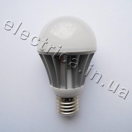 Светодиодная лампочка E27 220 В 12 Вт А60 DC052 4000K