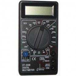 Мультиметр DT-830В (тестер)