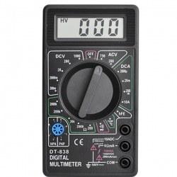 Мультиметр DT266 838 (тестер)