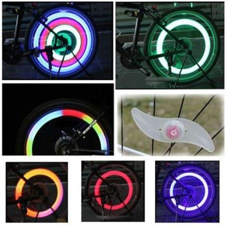 Фонарь велосипедный YC-018/YY-601