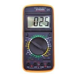 Мультиметр DT-9208А (тестер)