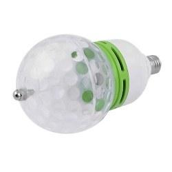 Лампа Диско-Лазер Е-27