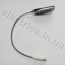 Подсветка клавиатуры ноутбука USB 28 LED фото