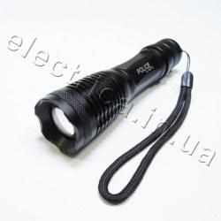 Ліхтар Police E6/1837 T6 zoom