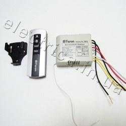 Дистанционный выключатель FERON TM75 1000W 30M