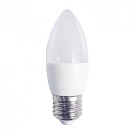 Светодиодная лампа 220В E14 30x3528 Украина