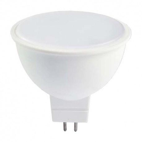 Светодиодная лампа 220В GU10 3*1W эконом