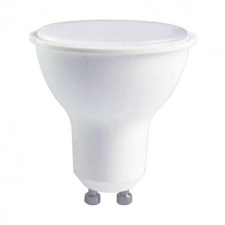 Светодиодная лампочка 220В GU10 48x3528