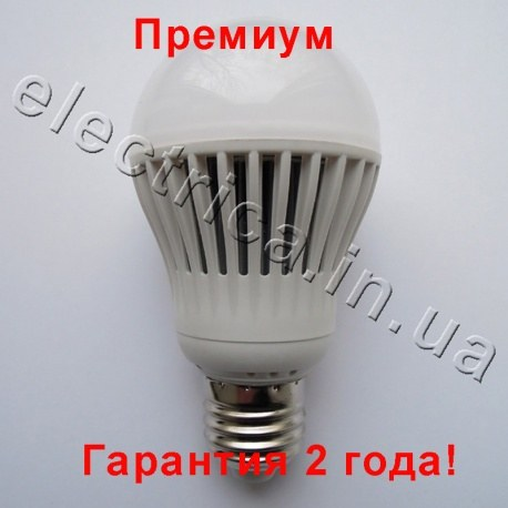 Светодиодная лампа E27 220B 7 Вт A60 PL012 4000K