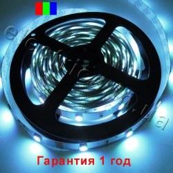 Светодиодная лента SMD 5050-30 эконом