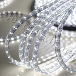 Светодиодная лента Flex 3528-60 220В герметичная IP67