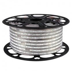 Светодиодная лента Flex 5050-60 220В RGB герметичная IP68