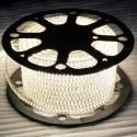 Светодиодная лента Flex 5730-52 220В герметичная IP68