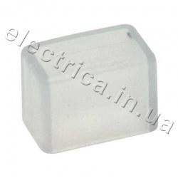 Заглушка для светодиодной ленты FLEX 2835/3528/3014/5730 220V