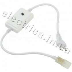 Контроллер Micro для светодиодной ленты FLEX 5050 RGB 220 V