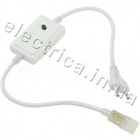 Вилка-провод для светодиодной ленты FLEX 5050