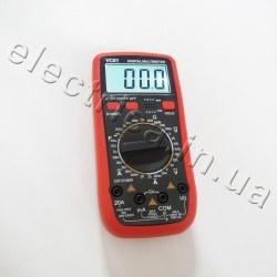 Мультиметр DT-61VC (тестер)