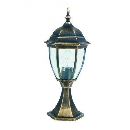 Светильник Dallas II QMT 1279S
