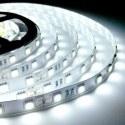 Светодиодная лента SMD 5050-60 стандарт (влагозащита) 24 В